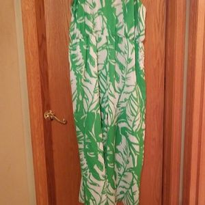 Lilly Pulitzer Romper 2x